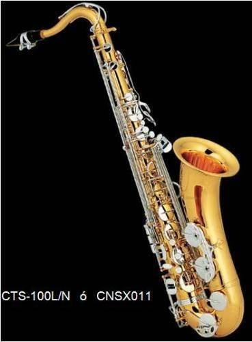 Saxofon Tenor Century CNSX011