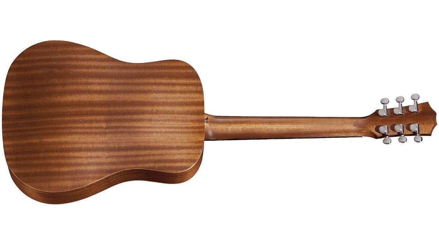 Guitarra Acustica Baby Taylor