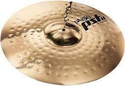 Platillo Paiste  PST 8 Efects Pack 10/18""