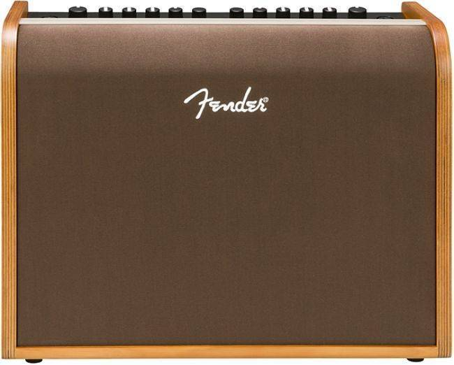 Amplificador Fender Acoustic 100