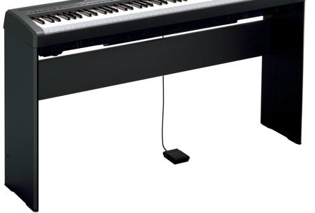 Pedalera Yamaha para piano P-115