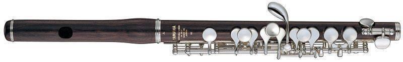Flauta Piccolo Profesional Yamaha YPC62