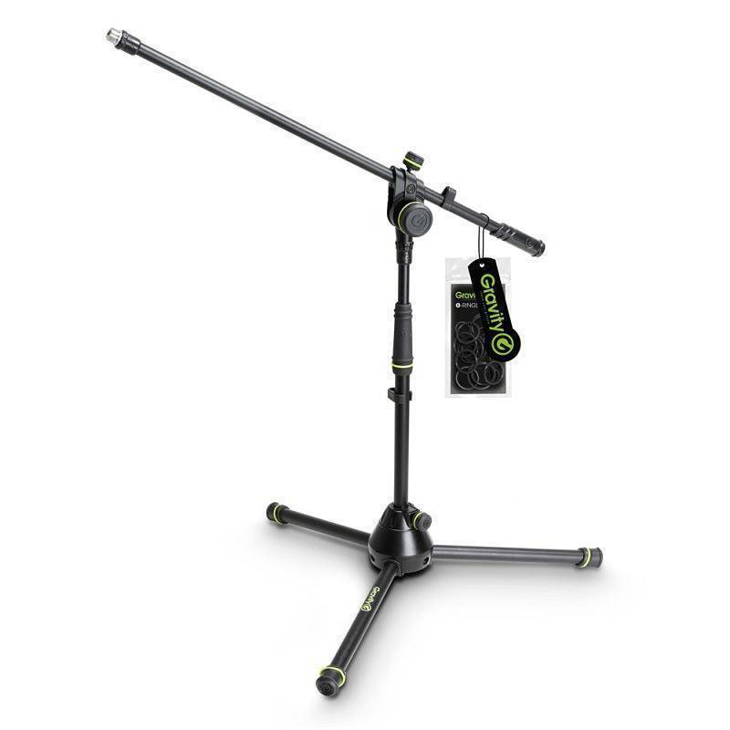 Stand de mesa para microfono MS4221B