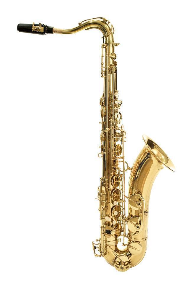 Saxofon Tenor Laqueado Conn Ts651