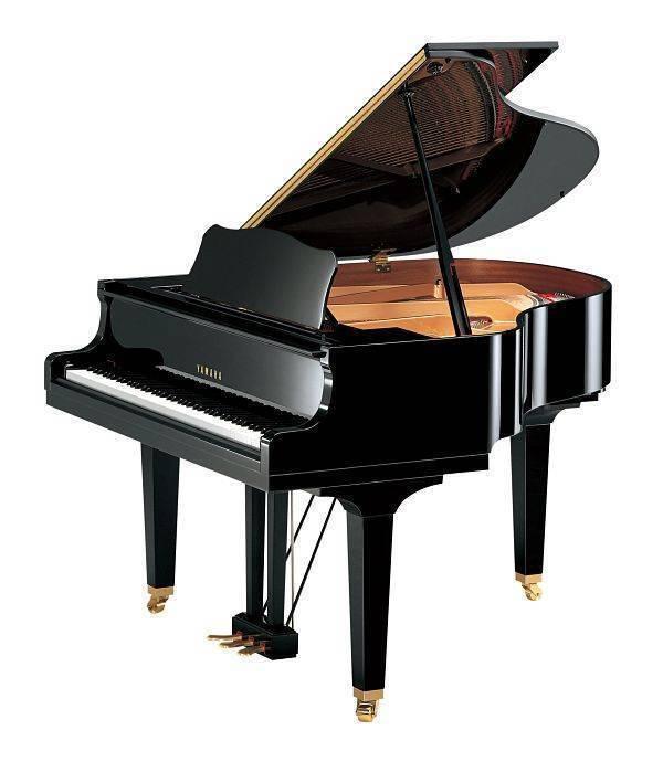 Piano de Cola Yamaha GB1 de 149 CM