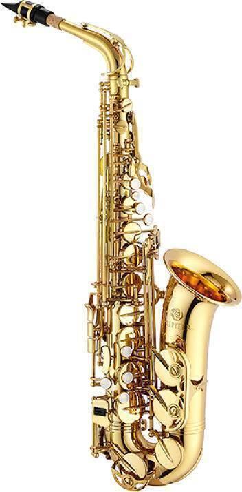 Saxofon Alto Jupiter JAS 500A
