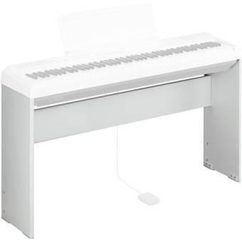 Piano atril para P115 o P45 Yamaha  (Color Negro O Blanco) L85