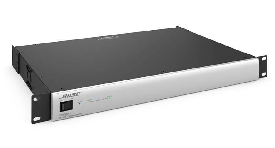 Amplificador Freespace Bose ZA-2120-LZ