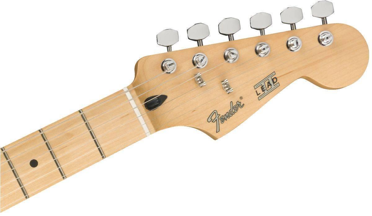 Guitarra Fender Lead II Stratocaster