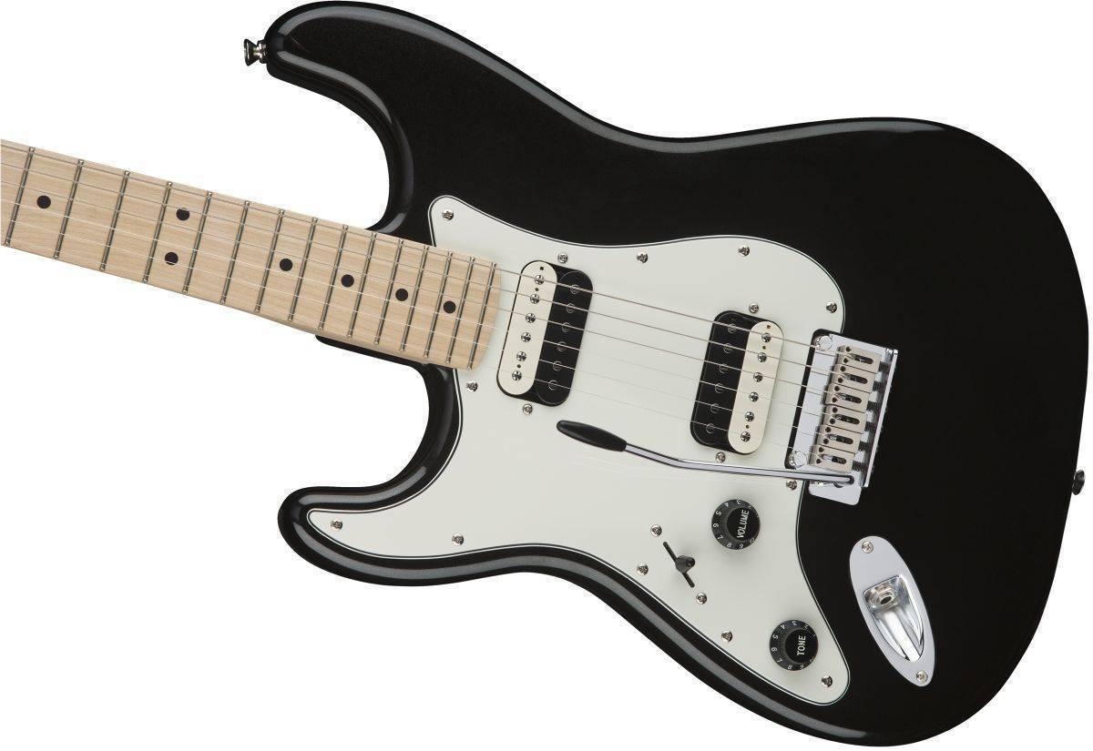 Guitarra Contemporary Stratocaster HH Zurda