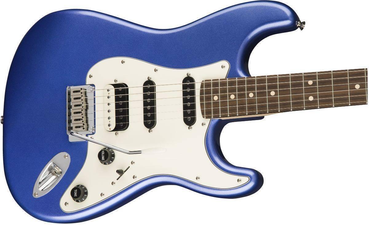 Guitarra Fender Contemporary Stratocaster HSS 0370322573