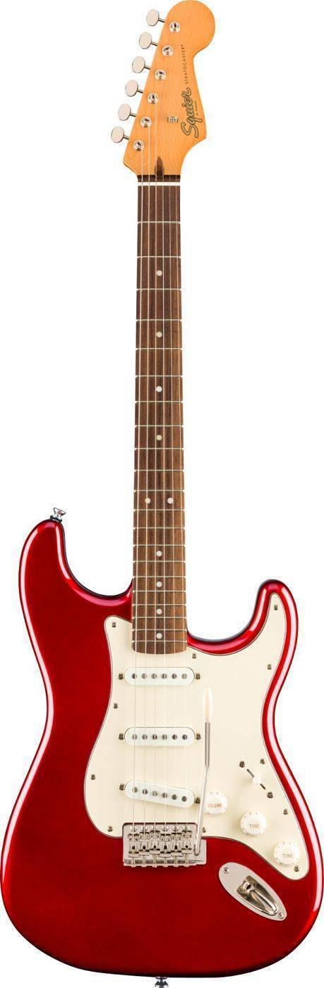 Guitarra Classic Vibe 50s Rojo 0374010509