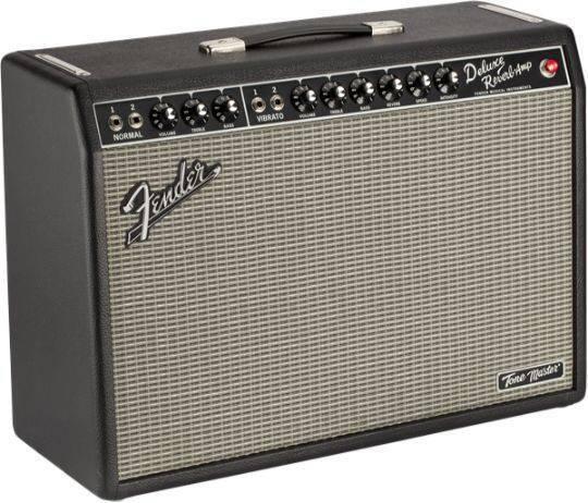 Amplificador Fender Tone Master Deluxe Reverb