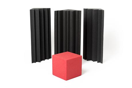 Audio Foam CornerPack S20