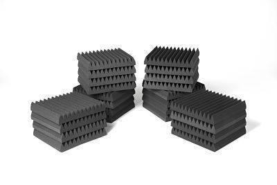 Paquete de 24 Piezas Peine Negro E-24