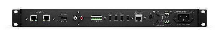 Amplificador Bose de Linea 70/100V 2X120W, 8 Canales