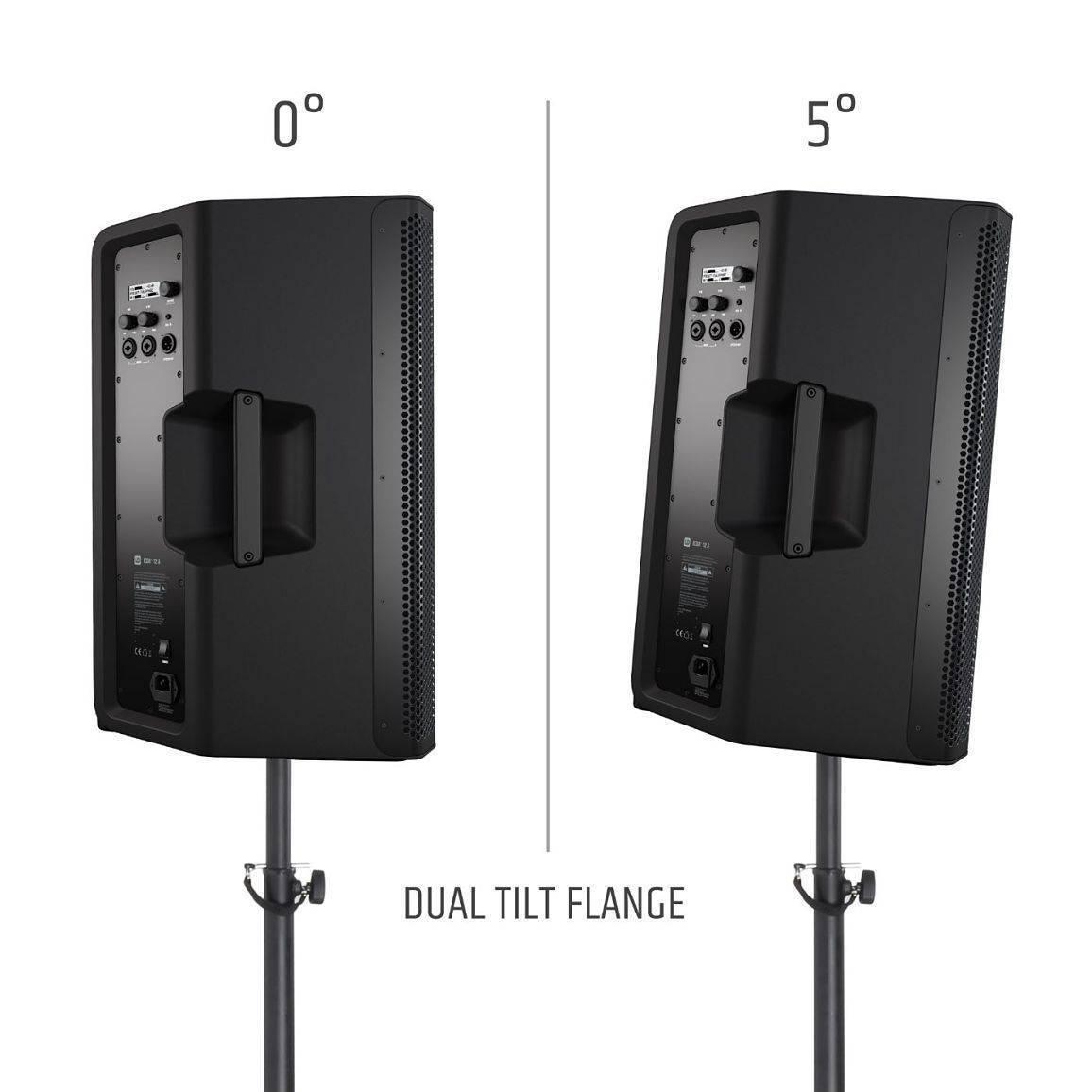 Bafle Amplificado LD SYSTEMS ICOA 12 A