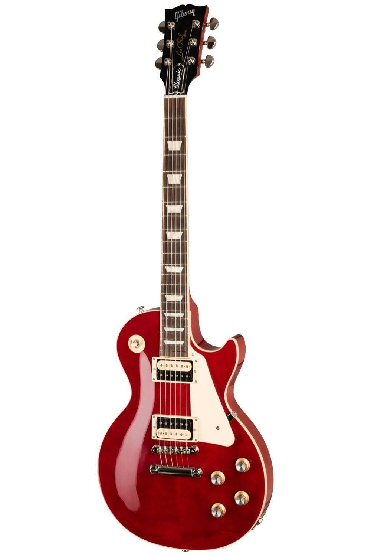 Guitarra Gibson Classic Translucent Cherry