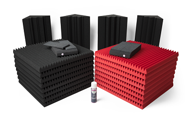 Paquete Mega Foam Pro Plus