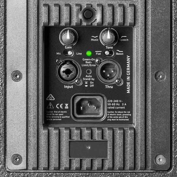 Bafle Amplificado HK Audio PRO12XD