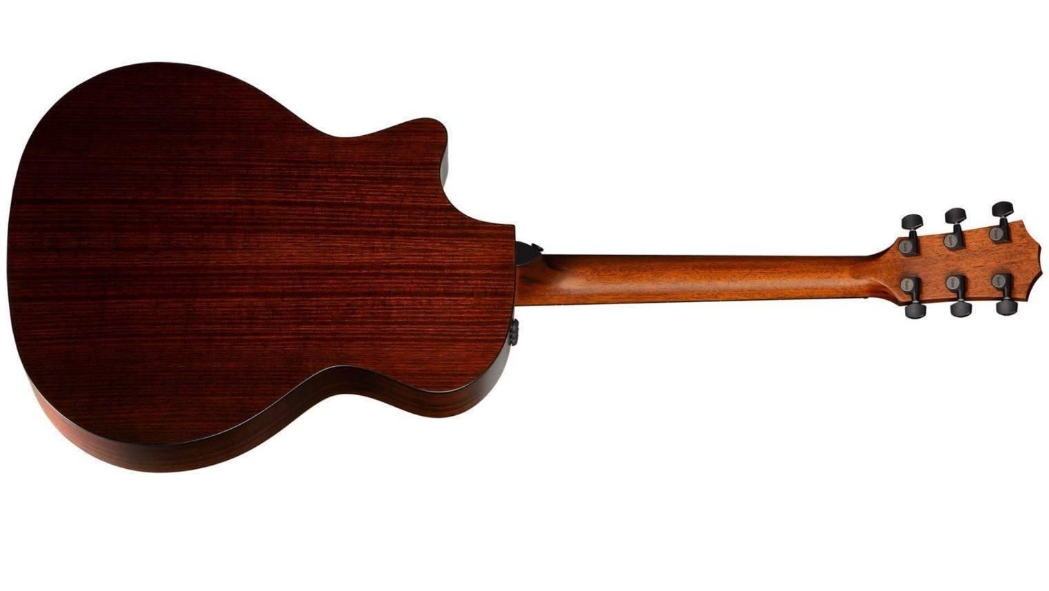 Guitarra Electroacustica Taylor Premium 324ce