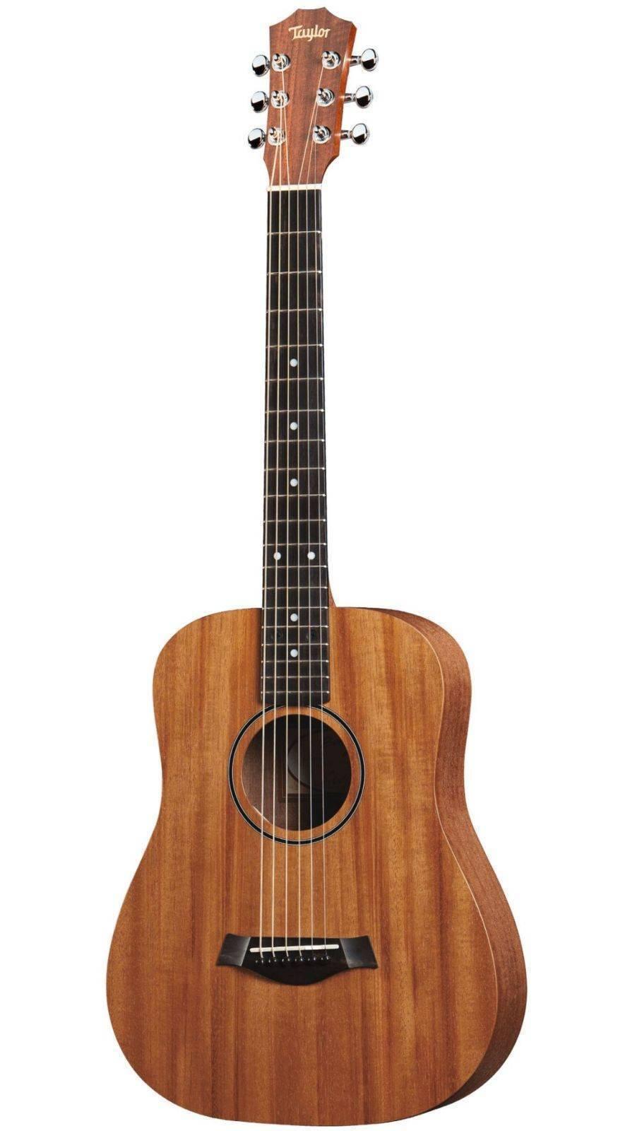 Guitarra Electroacustica BT2e