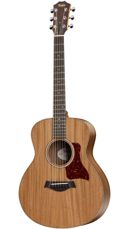 Guitarra Electro Acustica Taylor GS Mini -E Mahogany