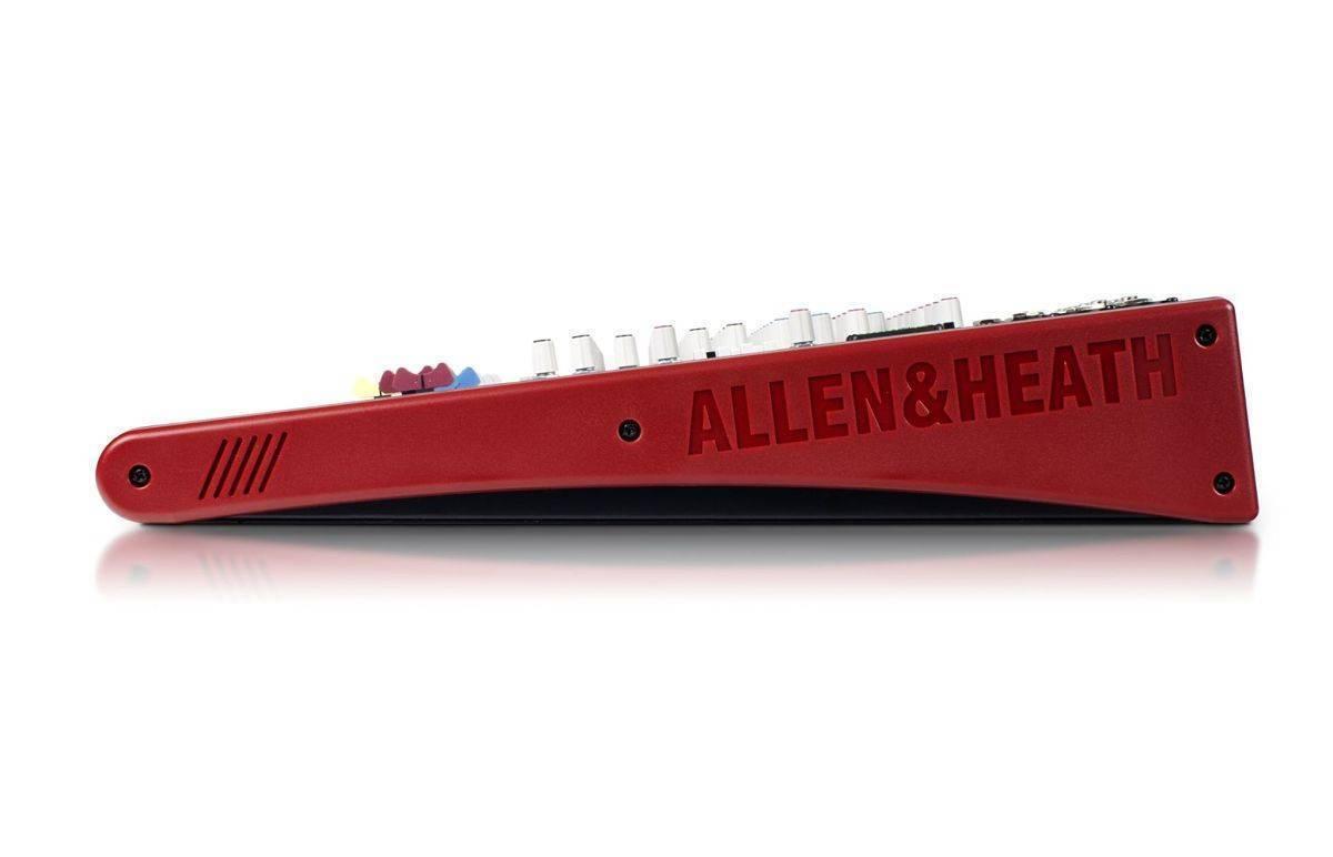 Mezcladora Allen and Heath  ZED-22FX