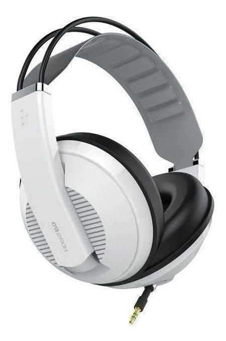 Audífonos Profesionales HD622 EVO Blancos