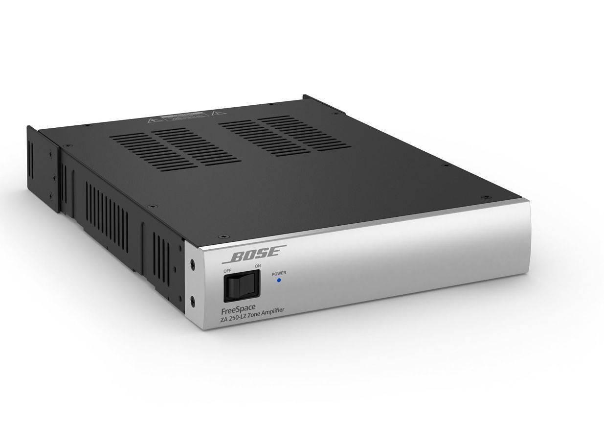 Amplificador Bose ZA-250LZ de Baja Impedancia
