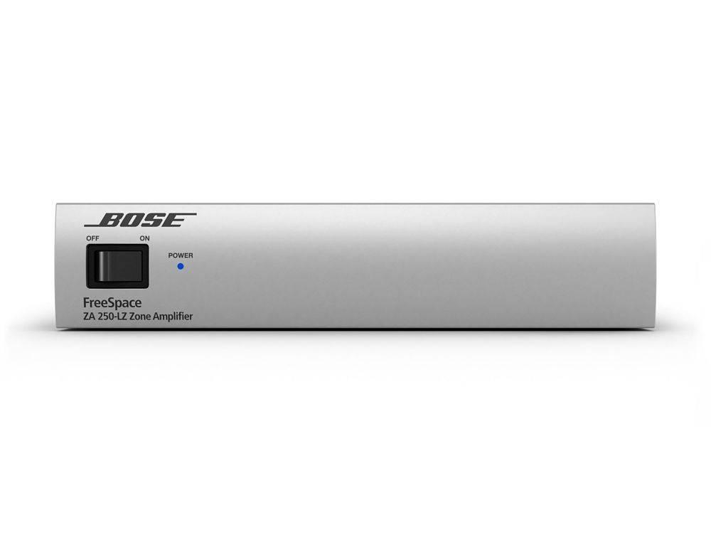 Amplificador Bose ZA250-LZ de Baja impedancia