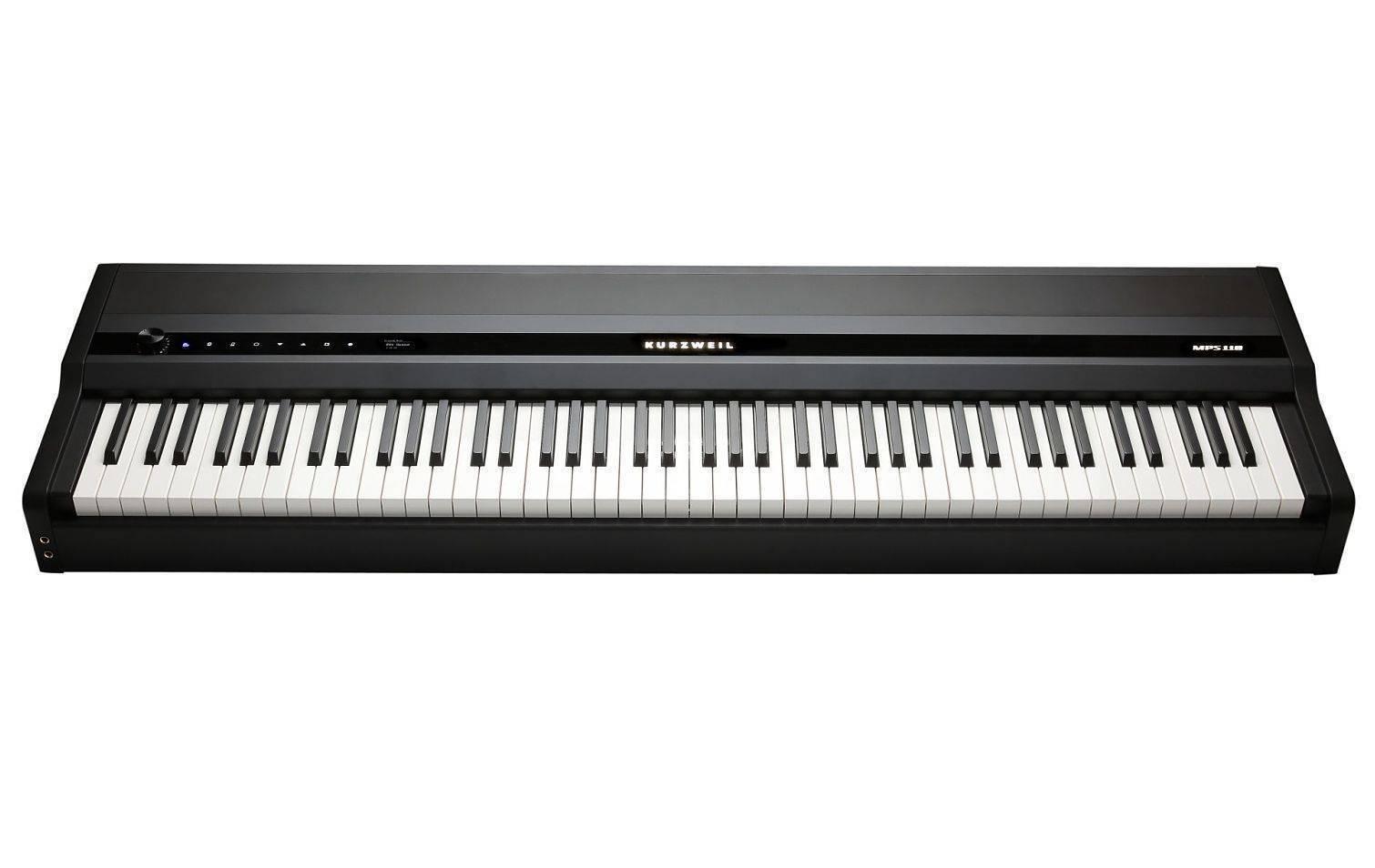 Piano Kurzweil MPS110 nuevo!