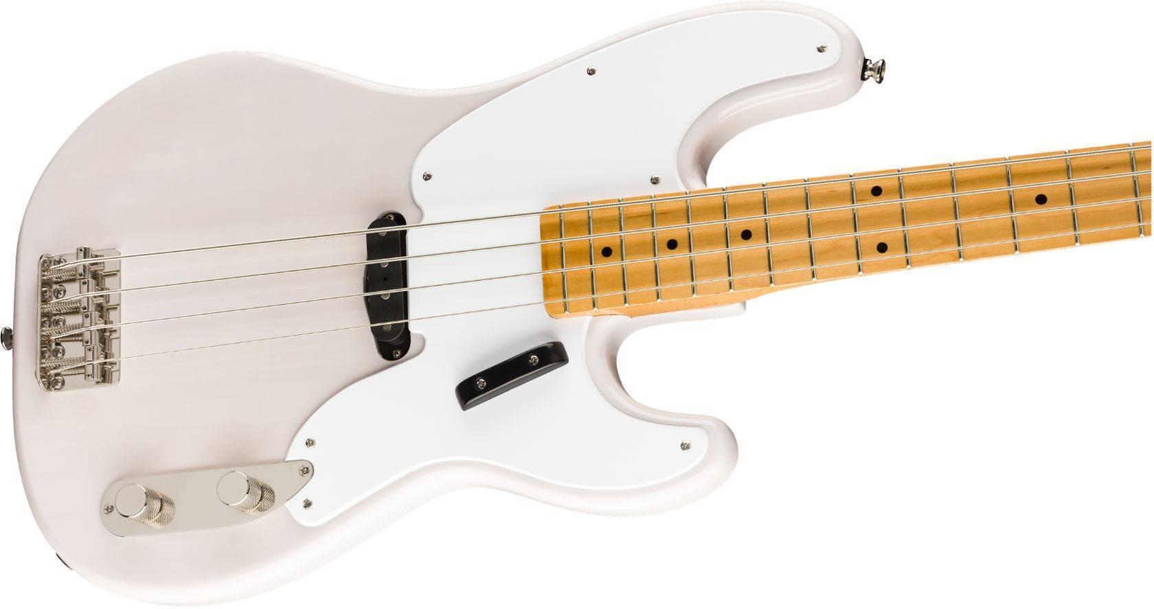 Guitarra Fender CLASSIC VIBE '50S PRECISION BASS