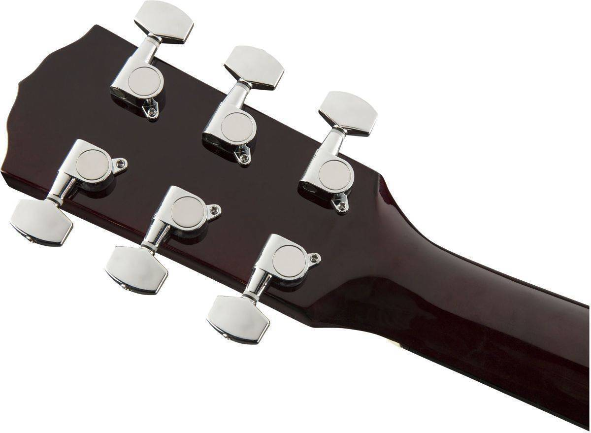 Paquete de Guitarra Fender FA-115
