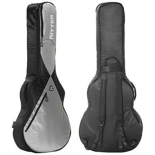 Funda Ritter RGP5-D/BSG Para Guitarra Acustica
