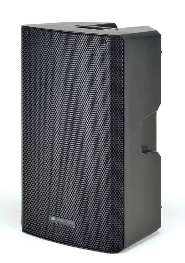 Bafle Amplificado dB Technologies SYA-15