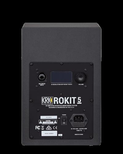 Monitor KRK Rockit 5 Generacion 4