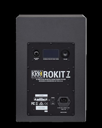 Monitor KRK Rockit 7 Generacion 4