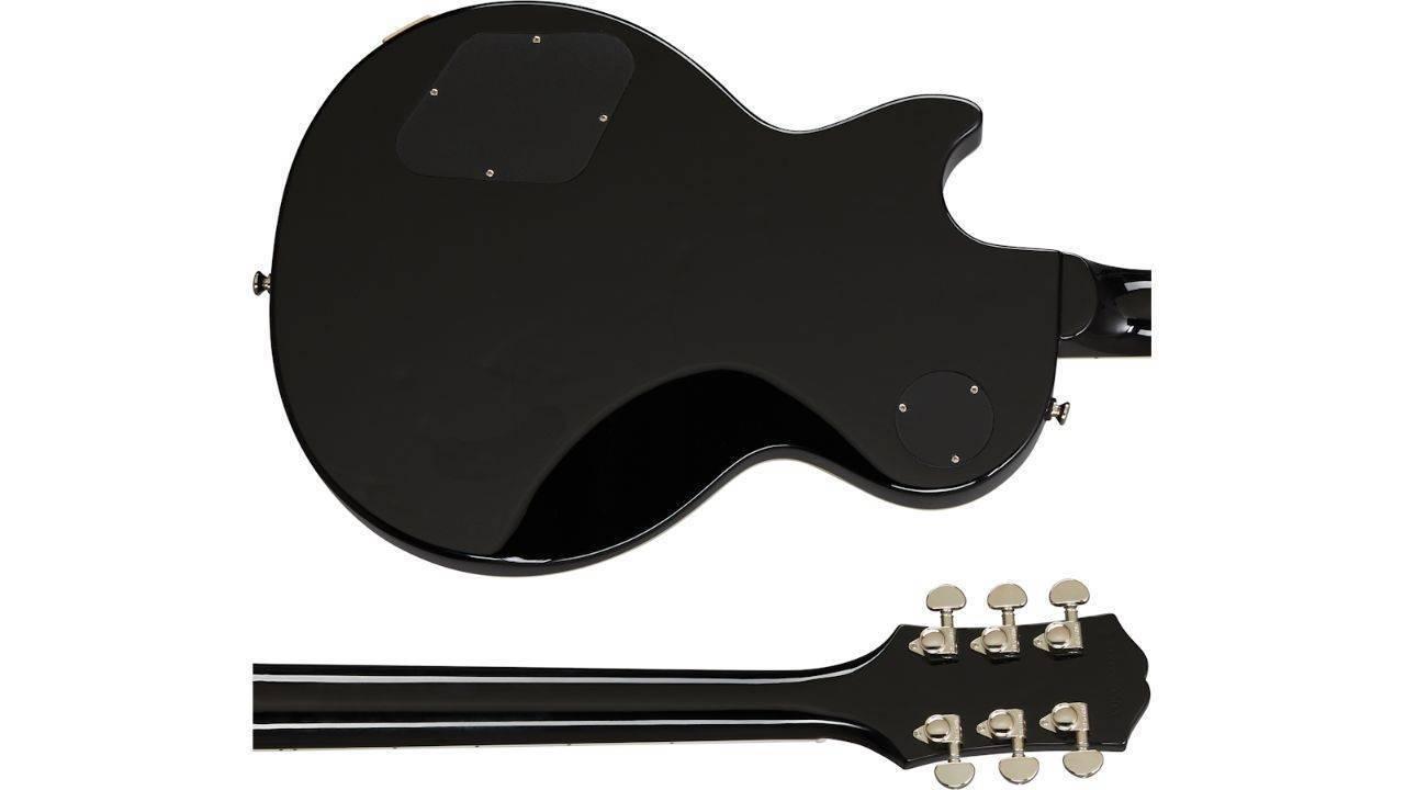 Guitarra Epiphone Les Paul Muse Wanderlust