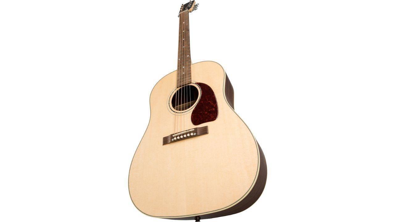 Guitarra Electroacustica Gibson J-15 Walnut