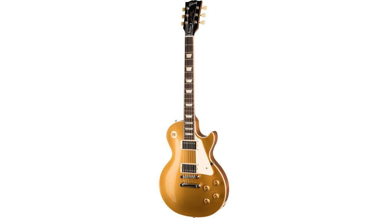Guitarra Gibson Les Paul Standard '50s Gold Top