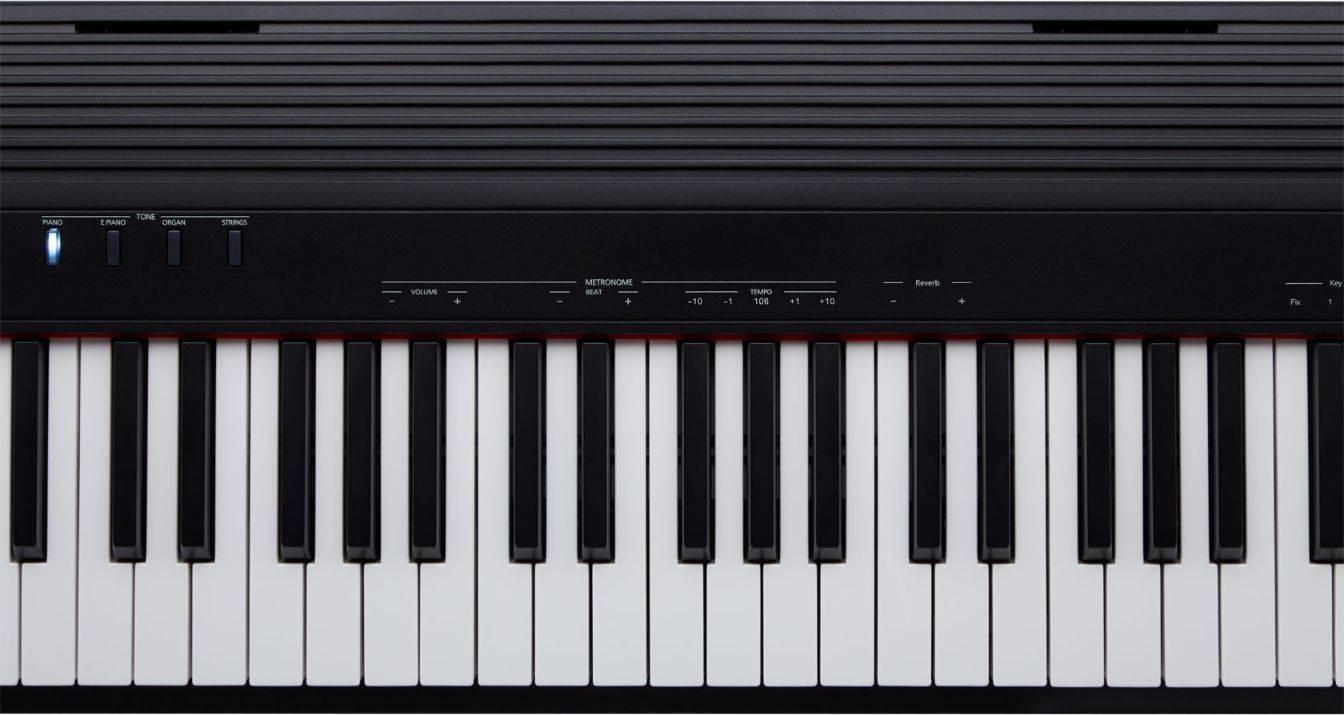 Piano Roland GO-88P