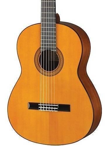 Guitarra Acustica Yamaha CG102