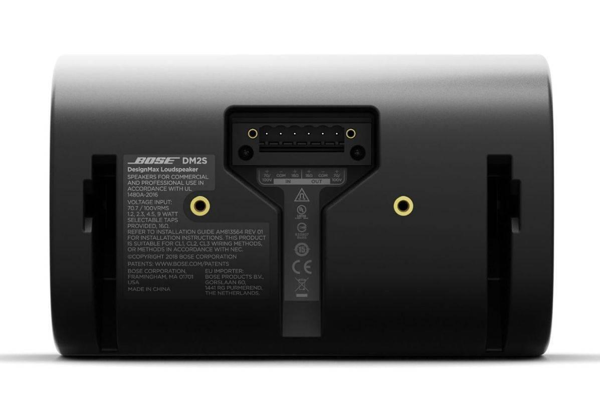 Bafles Bose DesignMax DM2S (PAR)