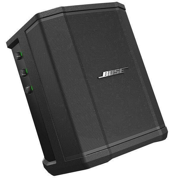 Sistema de audio Bose S1 Pro Renovado