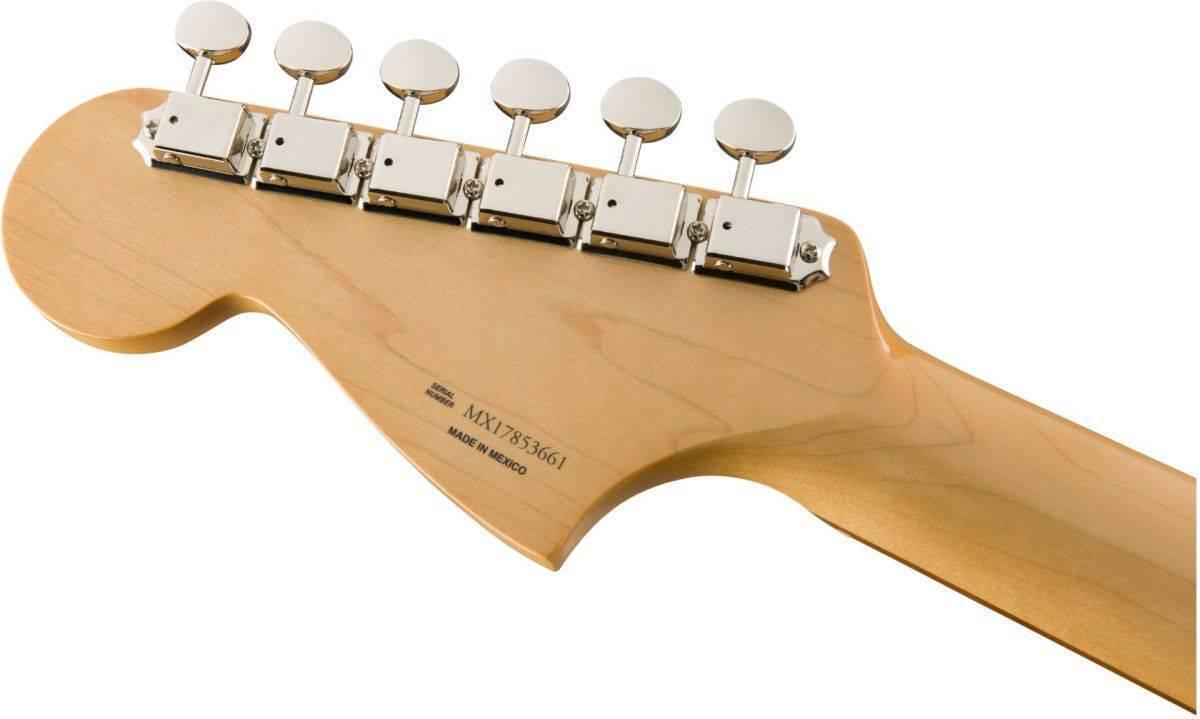 Guitarra feder Jaguar CLASSIC PLAYER JAGUAR SPECIAL