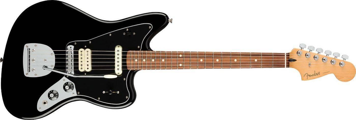 Guitarra Fender Player Jaguar