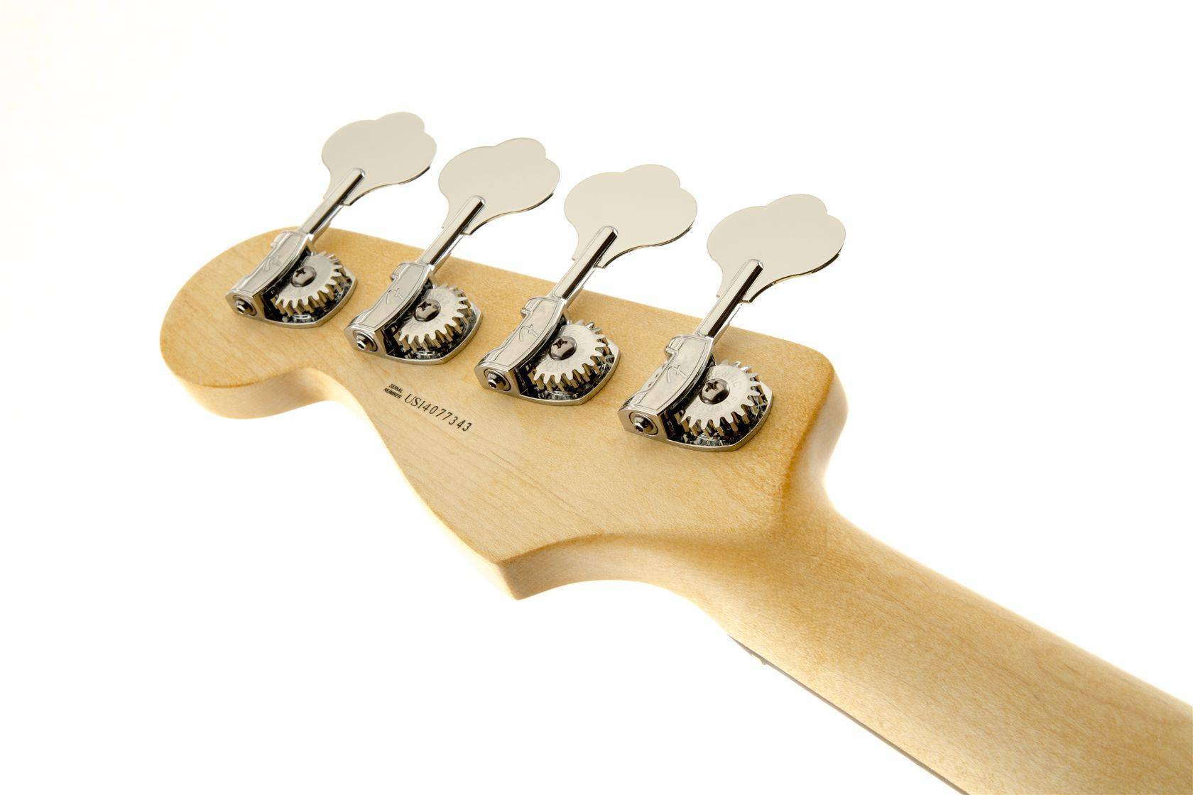 Bajo Fender American Standard Dimension Bass IV HH