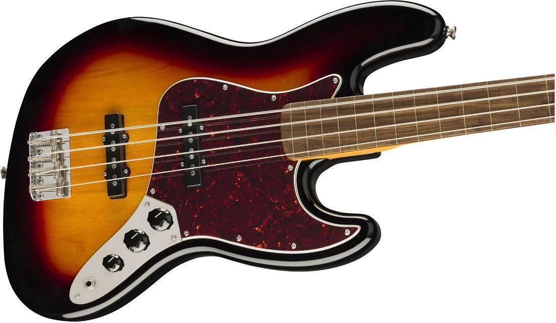 Bajo Fender CLASSIC VIBE '60S JAZZ BASS 0374531500