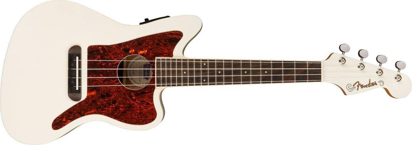 Ukulele Fender FULLERTON JAZZMASTER 0971653005